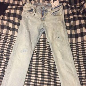Zara Skinny Jeans BRAND NEW